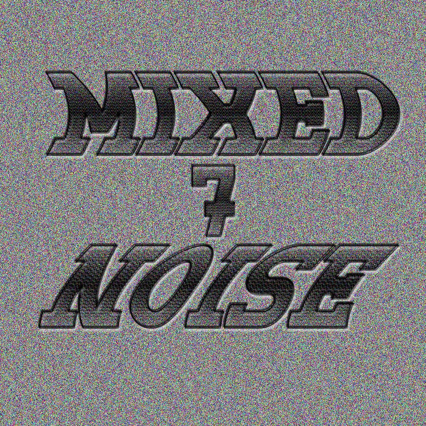mixednoiselogo7