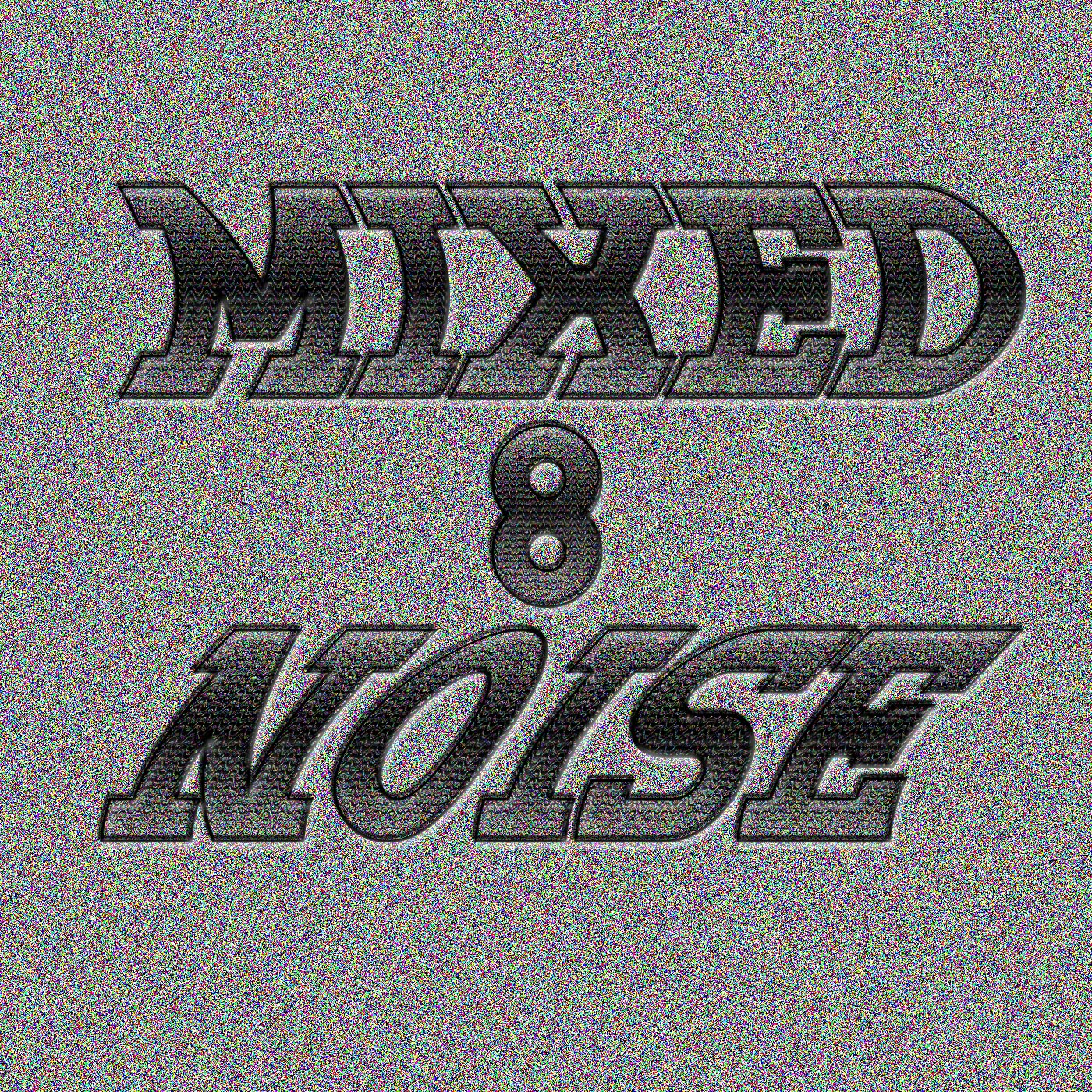 mixednoiselogo8