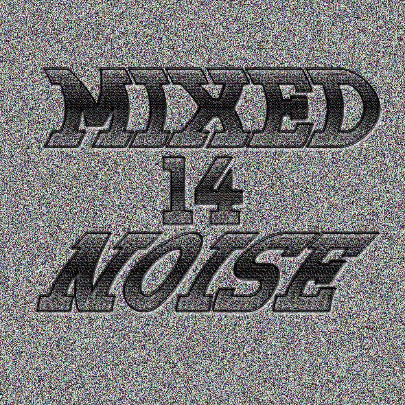 mixednoiselogo14