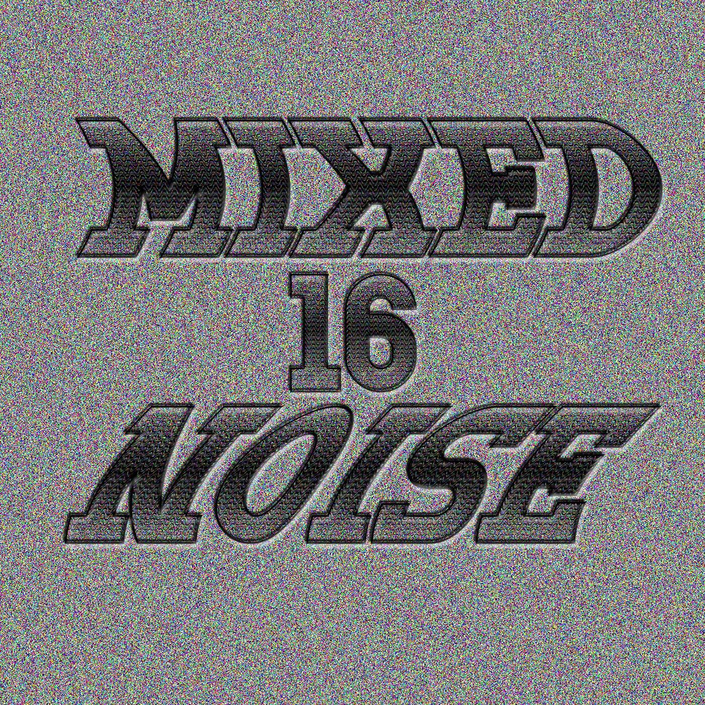 mixednoiselogo16