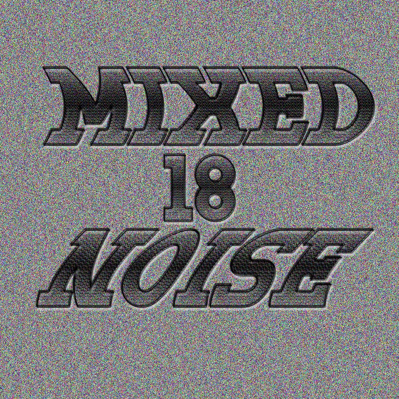 mixednoiselogo18