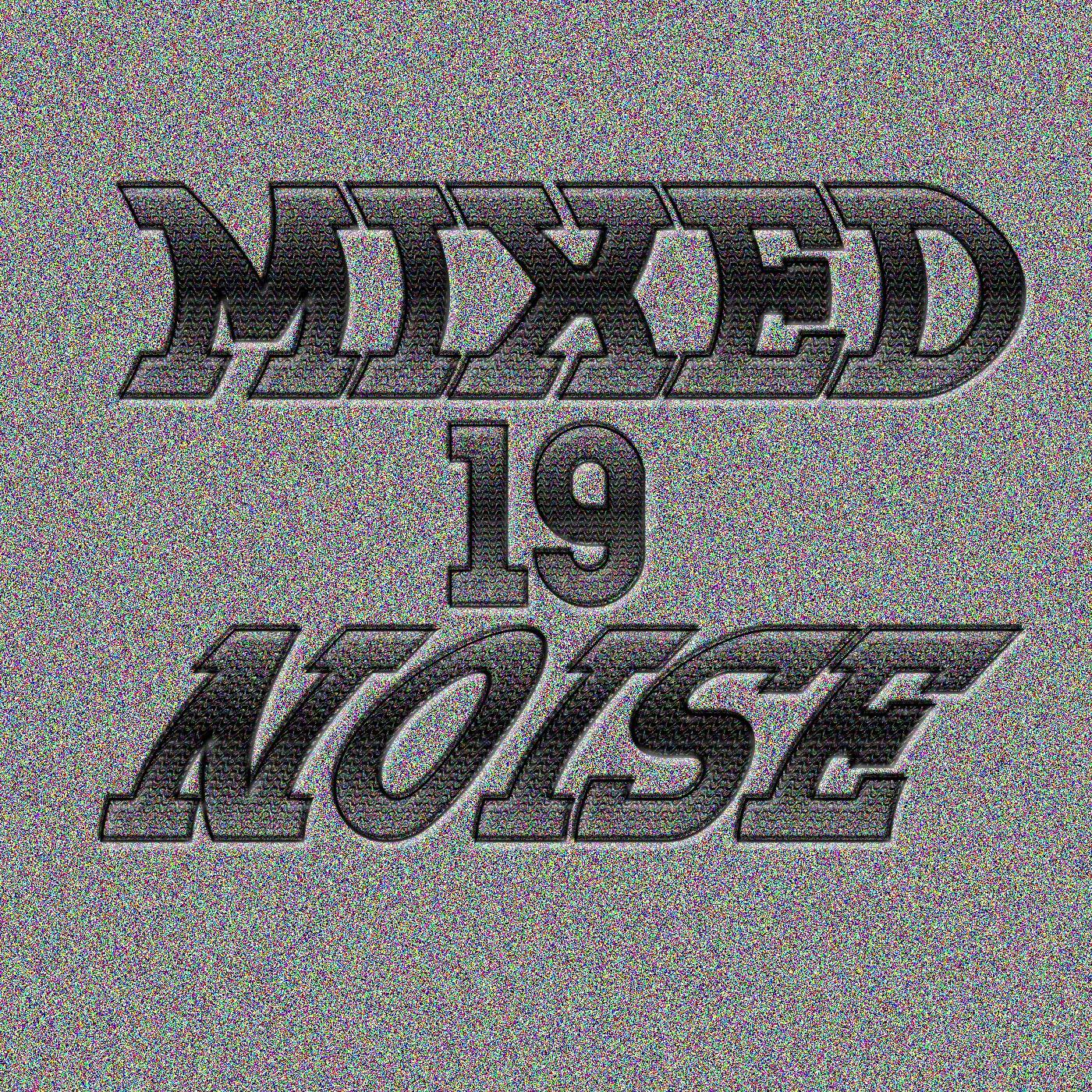 mixednoiselogo19